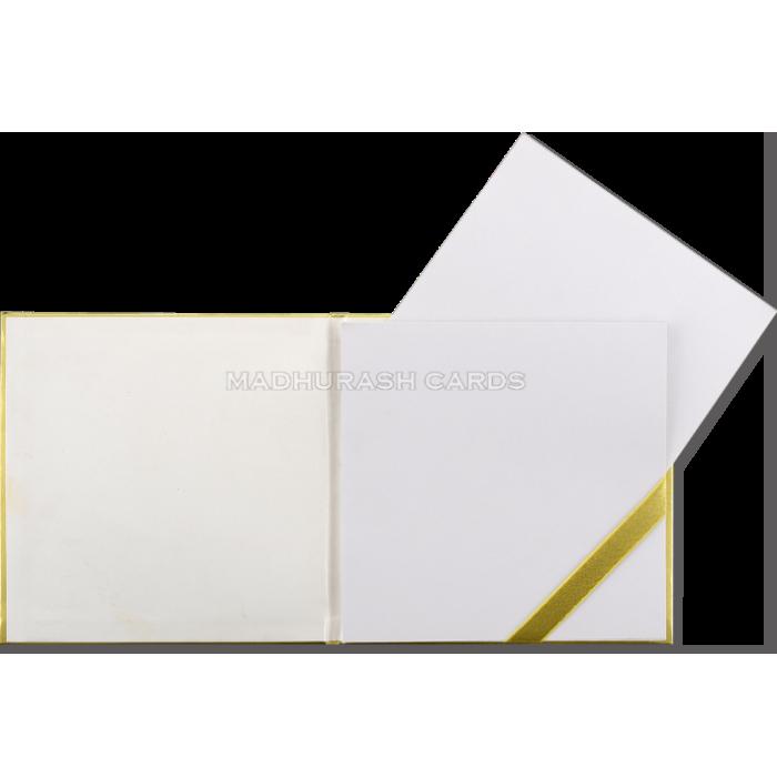 Birthday Invitation Cards - BPI-8951B - 4