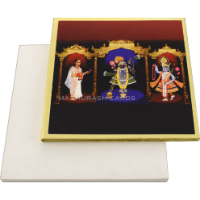 Bhagwat Saptah Cards - BSC-8961B