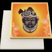 Bhagwat Saptah Cards - BSC-8961D