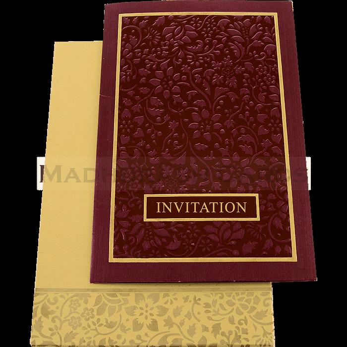 test Bhagwat Saptah Cards - BSC-15075I