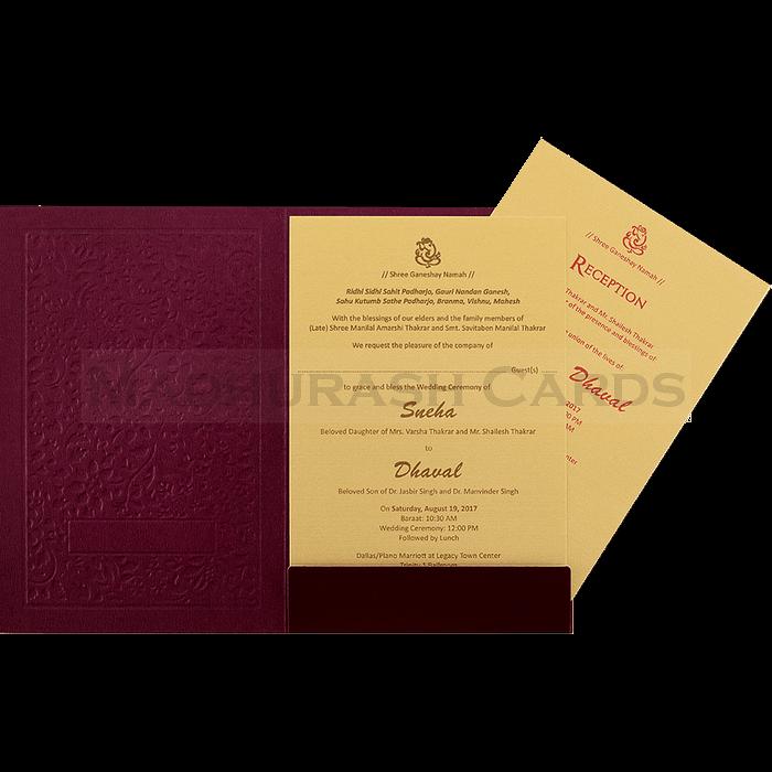 Bhagwat Saptah Cards - BSC-15075I - 4