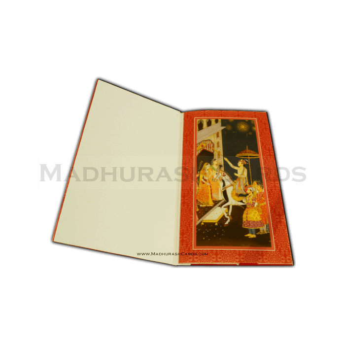 Sikh Wedding Cards - SWC-14011S - 4
