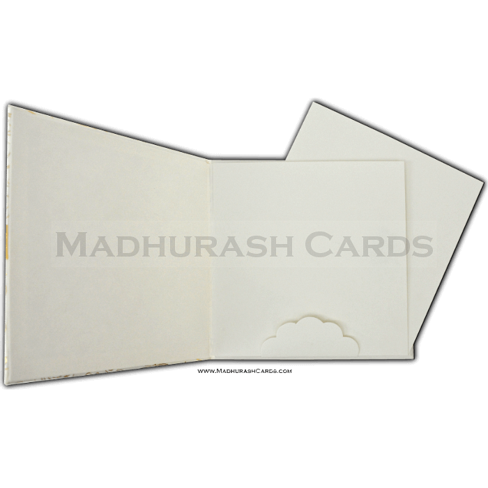 Sikh Wedding Cards - SWC-15076S - 4