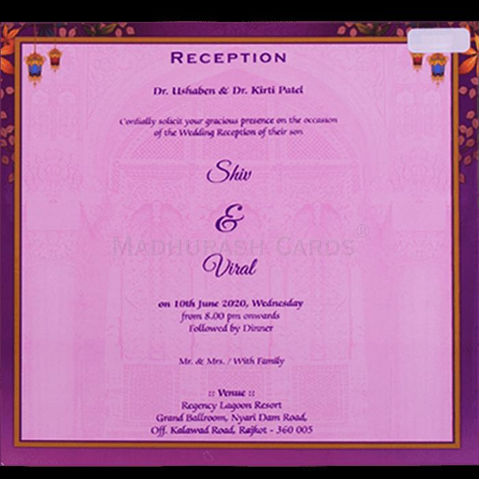 Engagement Invitations - EC-19760 - 4