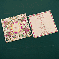 Bar & Bat-Mitzvah Invites - BBMC-19759