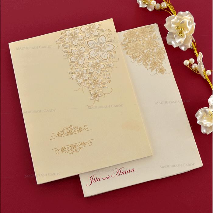 test Sikh Wedding Cards - SWC-19078