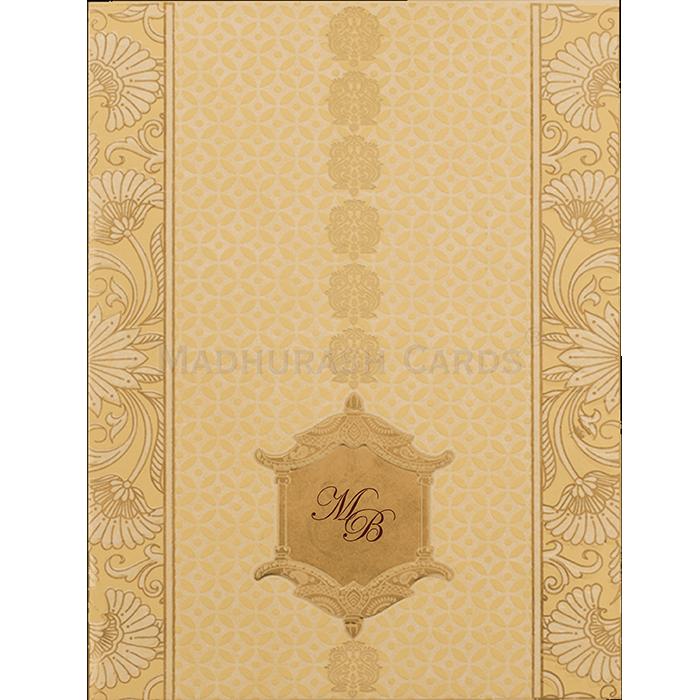 test Hindu Wedding Cards - HWC-19087