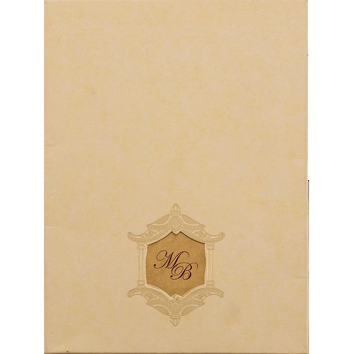 Multi-faith Invitations - MFI-19087 - 3