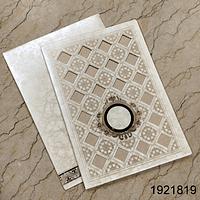 Muslim Wedding Cards - MWC-19218