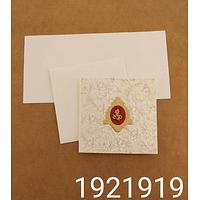 Designer Wedding Cards - DWC-19219