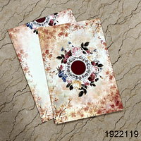 Christian Wedding Cards - CWI-19221