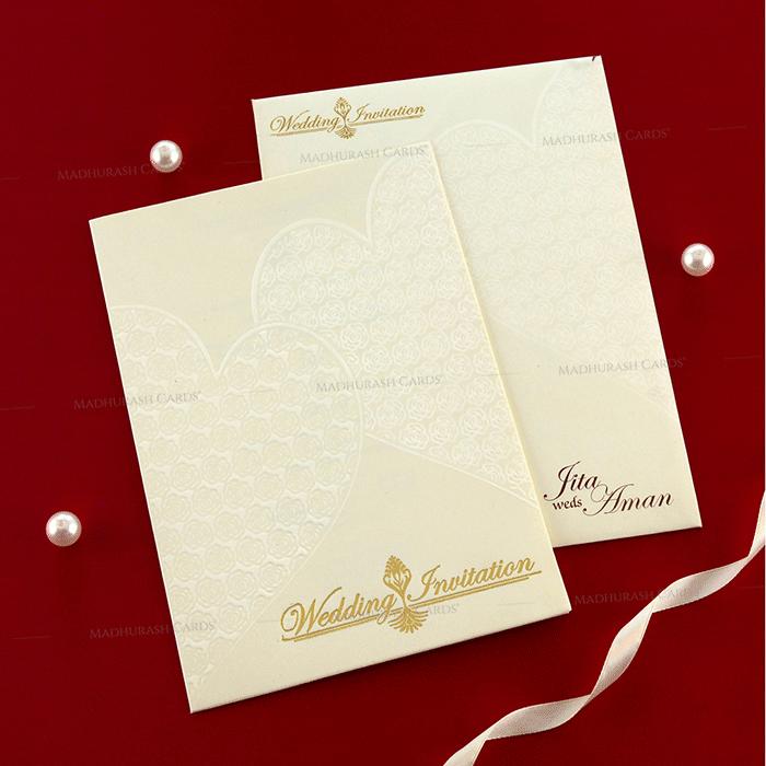 test Sikh Wedding Cards - SWC-19230