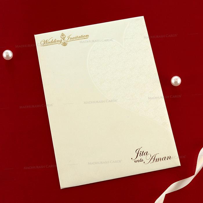 Sikh Wedding Cards - SWC-19230 - 3
