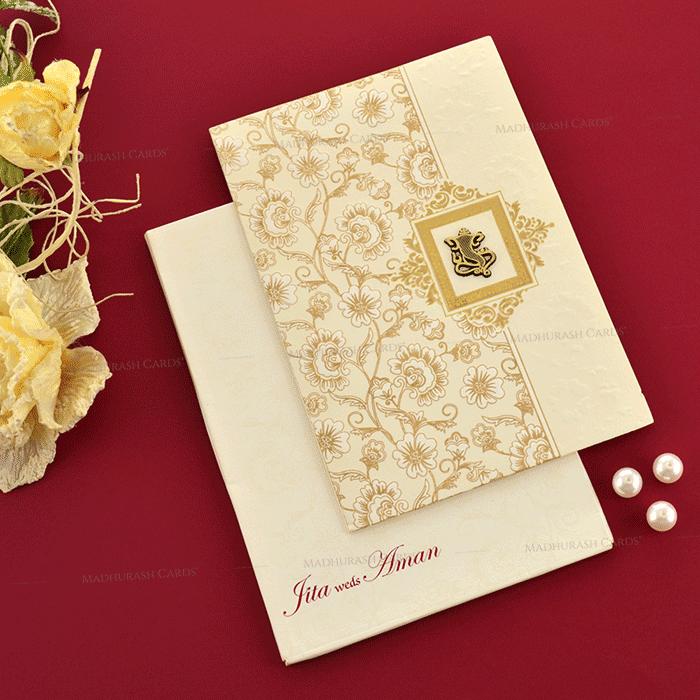 test Hindu Wedding Cards - HWC-19232