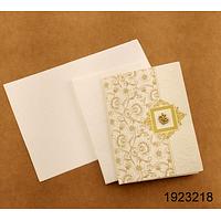 Designer Wedding Cards - DWC-19232