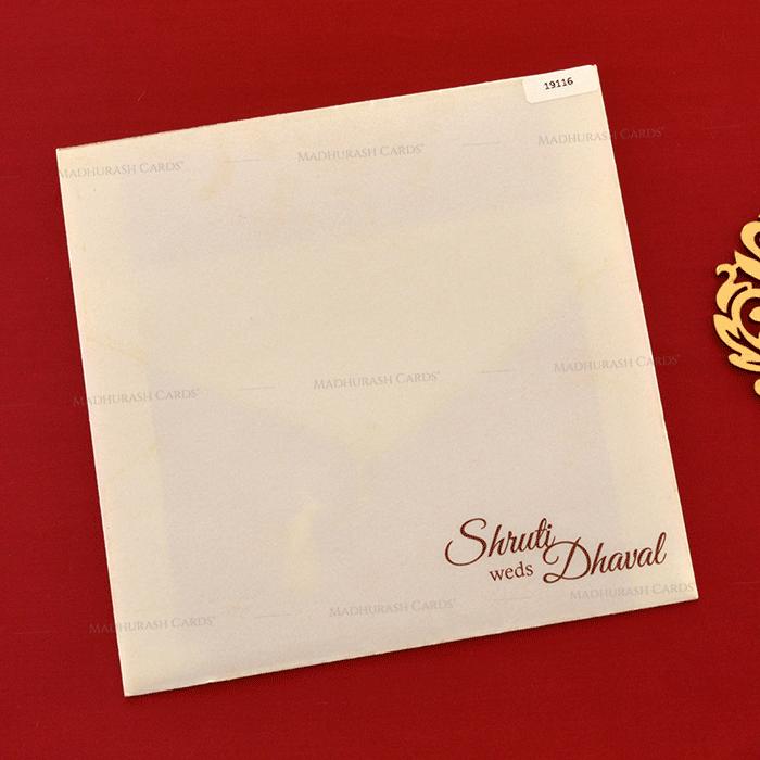 Birthday Invitation Cards - BPI-19116 - 3