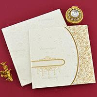 Thread Ceremony Invites - TCI-19138