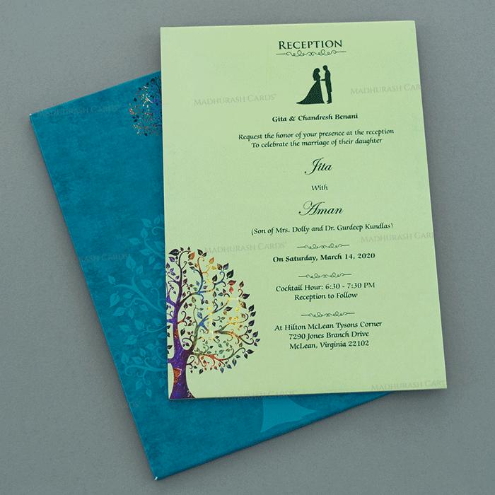 test Inauguration Invitations - II-19734