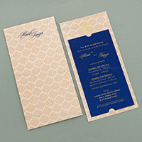 Bar & Bat-Mitzvah Invites - BBMC-19763