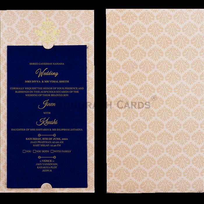 Engagement Invitations - EC-19763 - 4