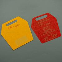 Birthday Invitation Cards - BPI-19786