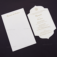 Thread Ceremony Invites - TCI-19787