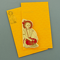 Thread Ceremony Invites - TCI-19788
