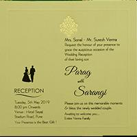 Engagement Invitations - EC-19792