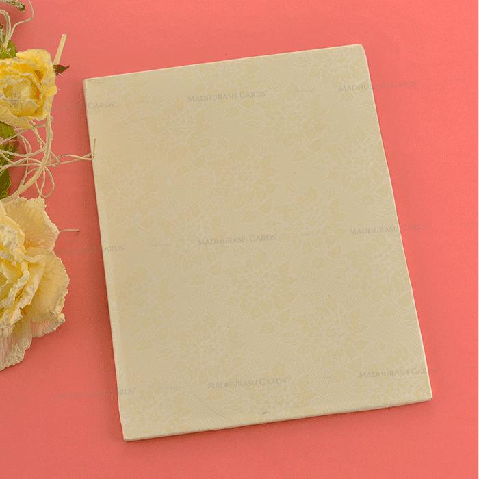 Sikh Wedding Cards - SWC-19163 - 3