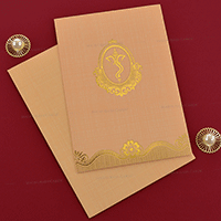 Hindu Wedding Cards - HWC-19244