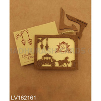 Fabulous Wedding Cards - FMC-LV162