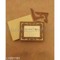Fabulous Wedding Cards - FMC-LV201