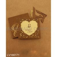 Fabulous Wedding Cards - FMC-LV166