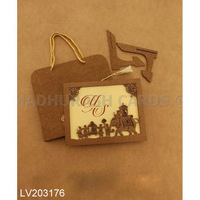 Fabulous Wedding Cards - FMC-LV203