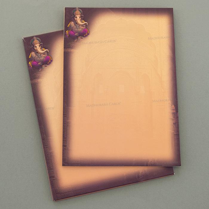 test Birthday Invitation Cards - BPI-19733