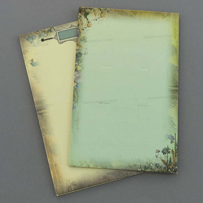 Bridal Shower Invitations - BSI-19742 - 2