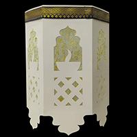 Paper Lantern, Kandil - PL-01