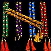 Dandiya Sticks - DS-003
