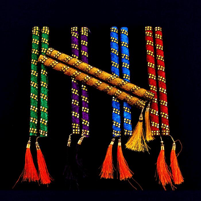 test Dandiya Sticks - DS-003