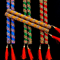Dandiya Sticks - DS-004