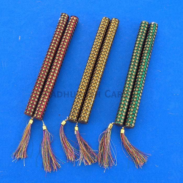 test Dandiya Sticks - DS-005