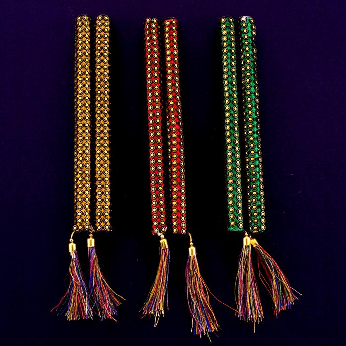 Dandiya Sticks - DS-005 - 3