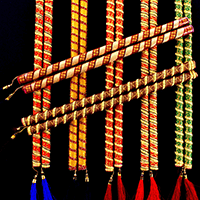 Dandiya Sticks - DS-008