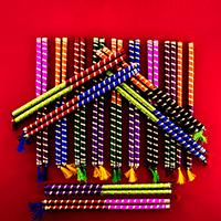 Dandiya Sticks - DS-012