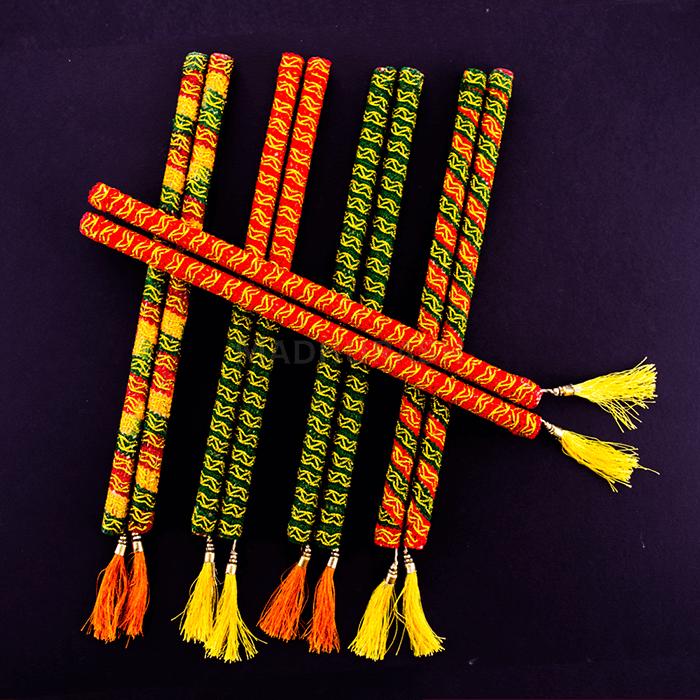 Dandiya Sticks - DS-014 - 3