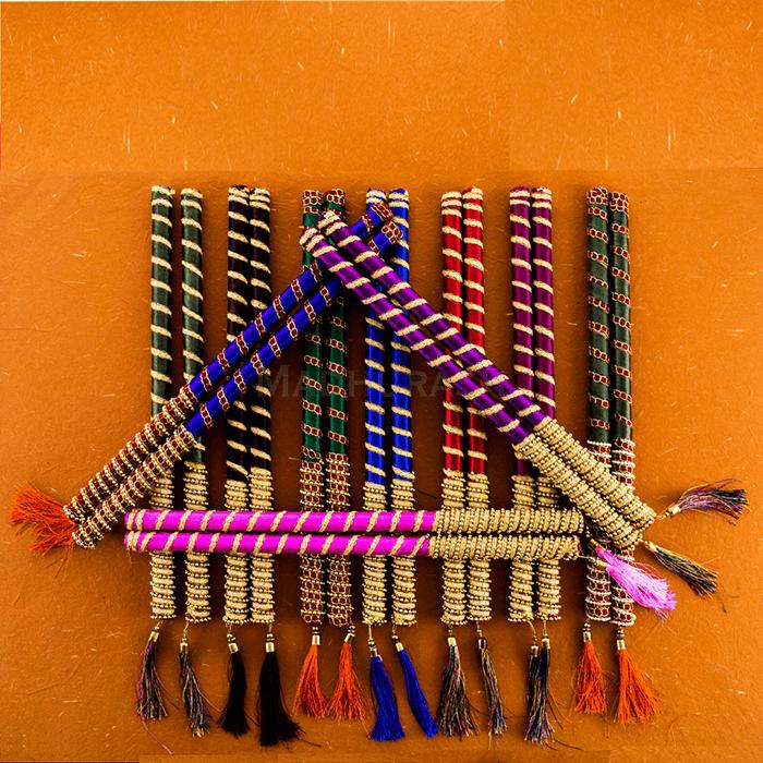 Dandiya Sticks - DS-015 - 3