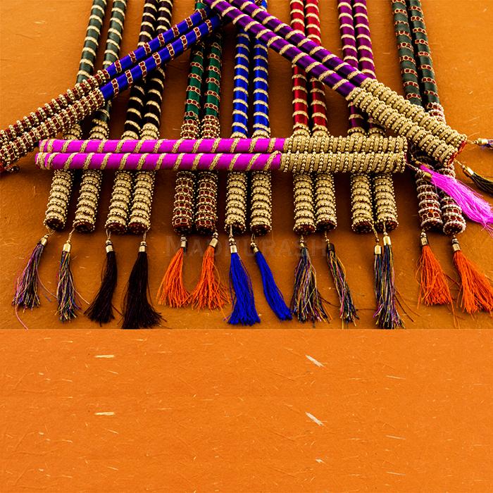 Dandiya Sticks - DS-015 - 4