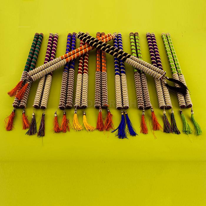 test Dandiya Sticks - DS-016