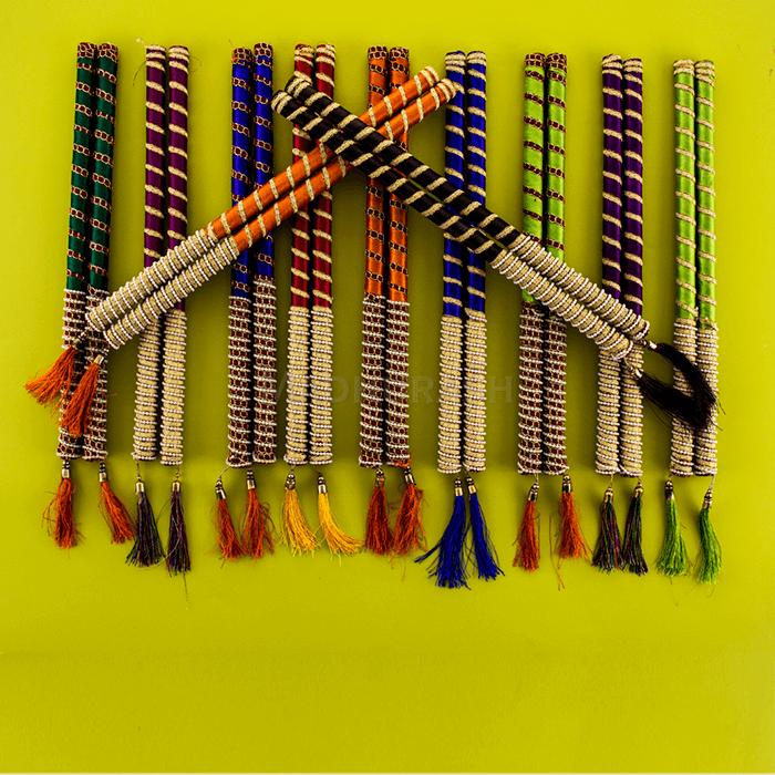 Dandiya Sticks - DS-016 - 3