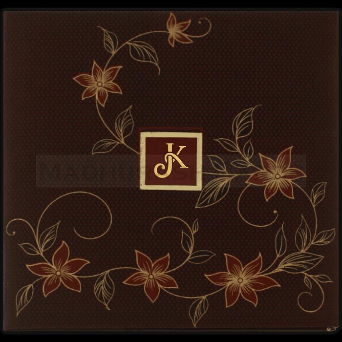 Fabric Invitations - FWI-7413